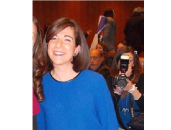 Ilaria Agretto